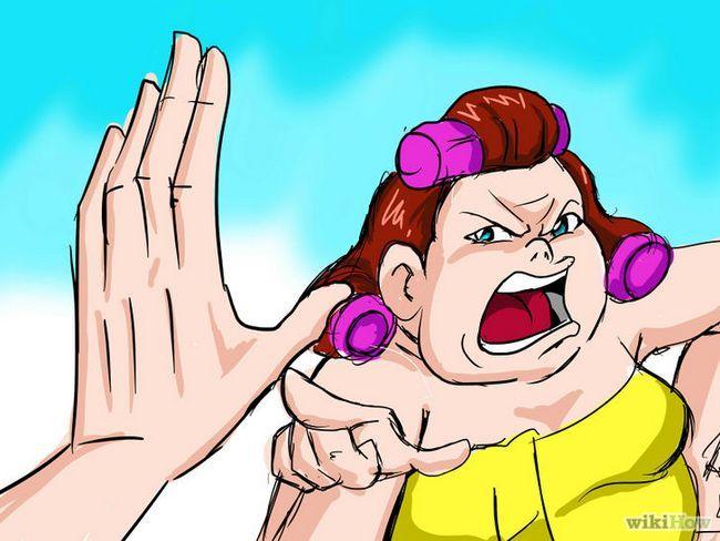 Imagen titulada calmar sus reacciones de miedo Paso 5