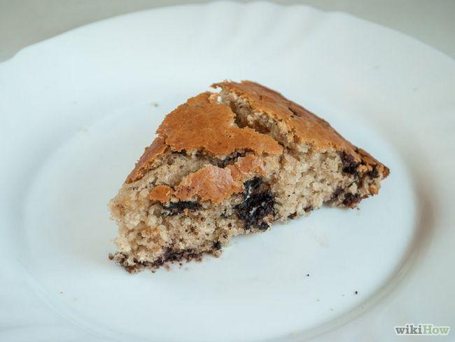Imagen titulada hacer un pastel de chocolate Paso 7
