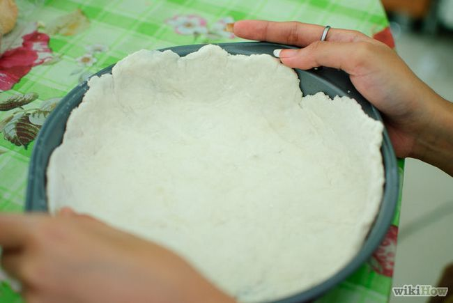 Imagen titulada hornear un pastel de cereza Paso 2