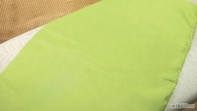 A coser