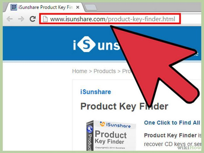Imagen titulada Encuentra tu Windows Paso Tecla 8 productos 13
