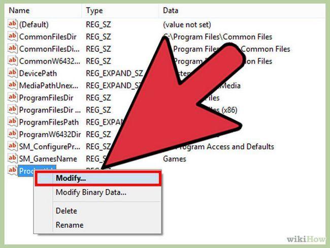 Imagen titulada Encuentra tu Windows 8 de clave de producto Paso 4