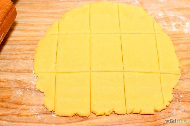 Imagen titulada Hacer galletas de mazapán Paso 13