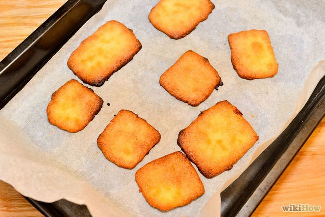 Imagen titulada Hacer galletas de mazapán Paso 19