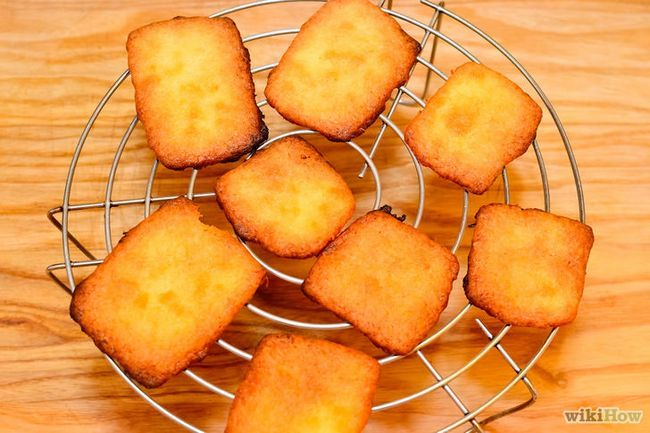 Imagen titulada Hacer galletas de mazapán Paso 20