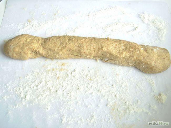 Imagen titulada Make Pignoli Galletas Paso 4