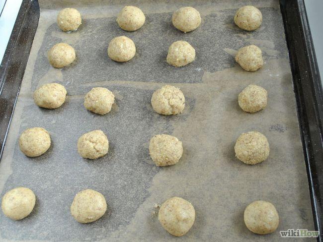 Imagen titulada Make Pignoli Galletas Paso 6