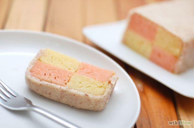 Imagen titulada Hacer la torta de Battenburg Intro
