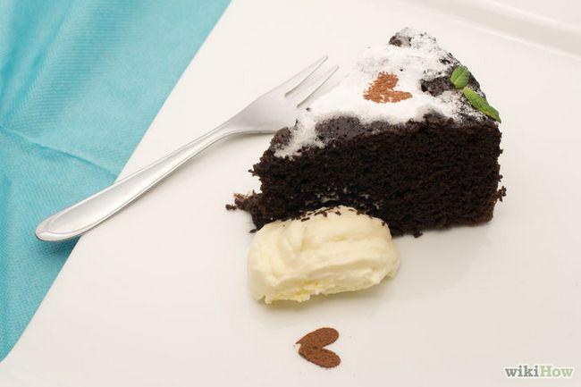Imagen titulada hacer pastel de chocolate al vapor Intro