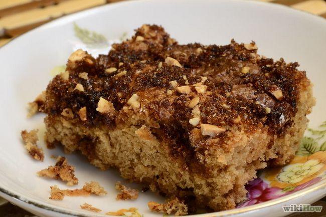 Imagen titulada Hacer una torta de café con trozos de chocolate Intro