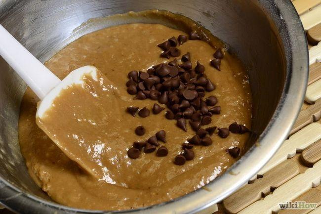 Imagen titulada Hacer una torta de café con trozos de chocolate Paso 6