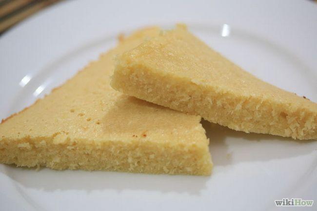 Imagen titulada Hacer una torta de coco Paso 7