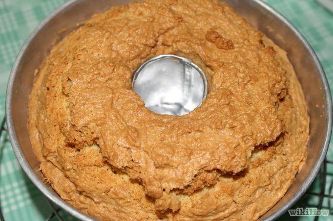Realización de imágenes titulada pastel de mantequilla Paso 7