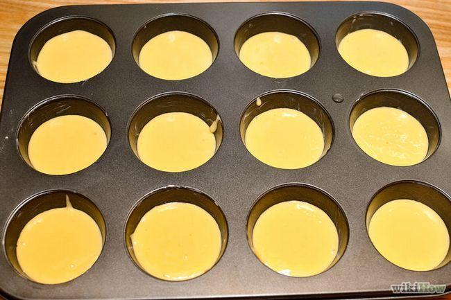Imagen titulada Hacer una galleta de chocolate magdalenas de la pasta Paso 14
