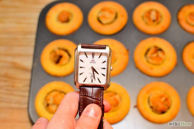 Imagen titulada Hacer una galleta de chocolate magdalenas de la pasta Paso 19