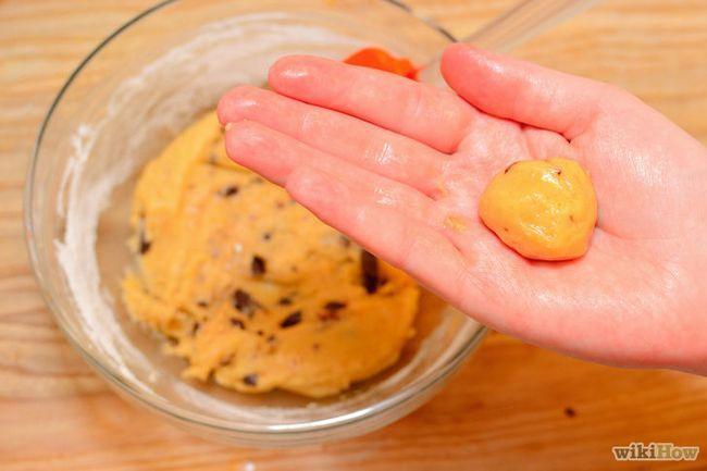 Imagen titulada Hacer una galleta de chocolate magdalenas de la pasta Paso 7