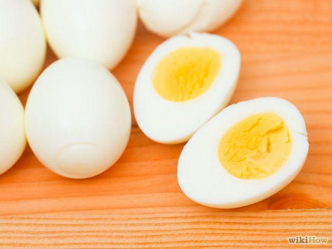 Imagen titulada Make Huevos rellenos Paso 2