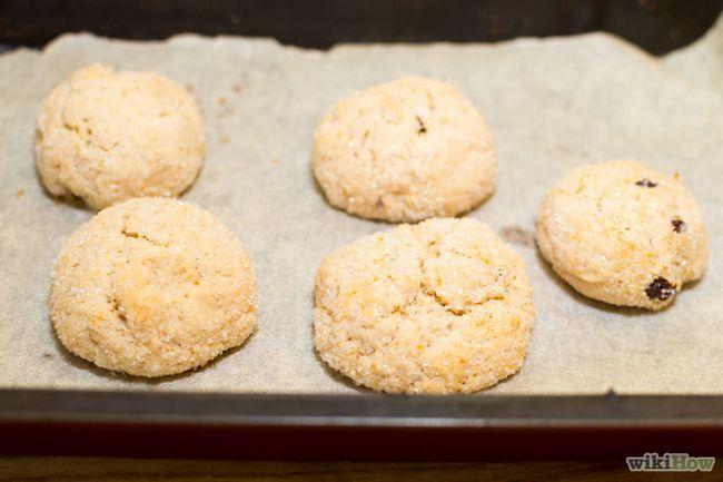 Imagen titulada Hacer masa de galletas sin huevos Paso 20