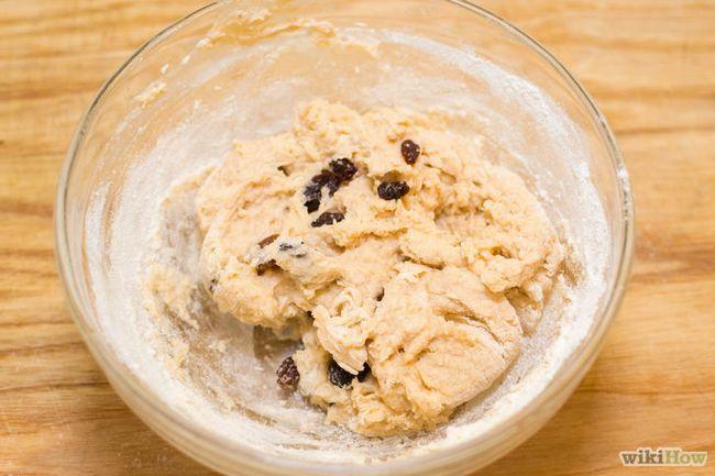 Imagen titulada Hacer masa de galletas sin huevos Paso 7