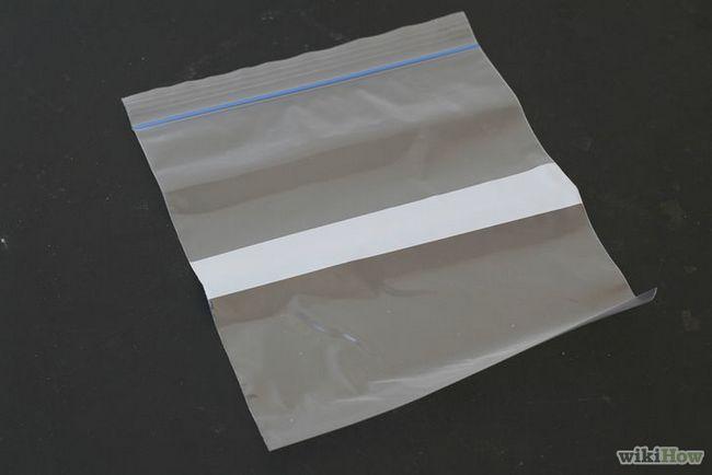 Imagen titulada Paquete y geles líquidos en el avión Paso 1