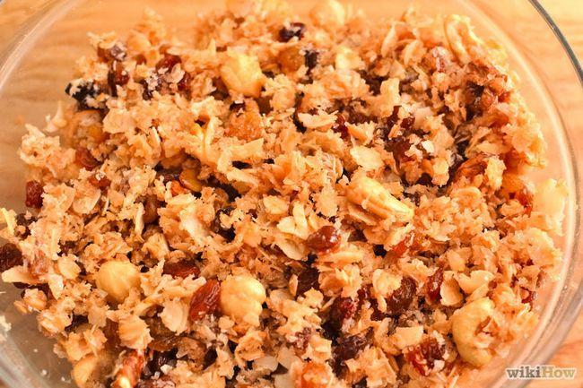 Imagen titulada Haga su propia introducción del cereal hecho en casa