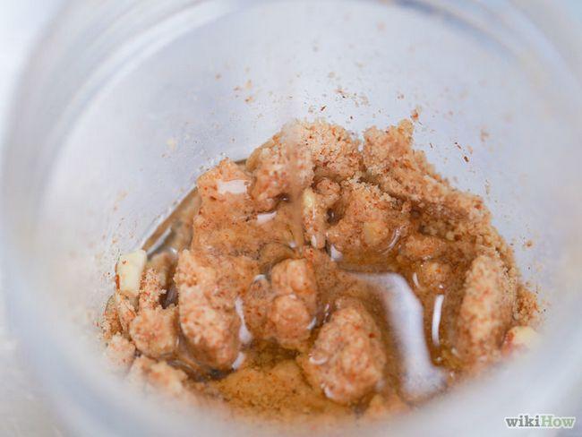 Imagen titulada Make mantequilla de almendras Paso 3