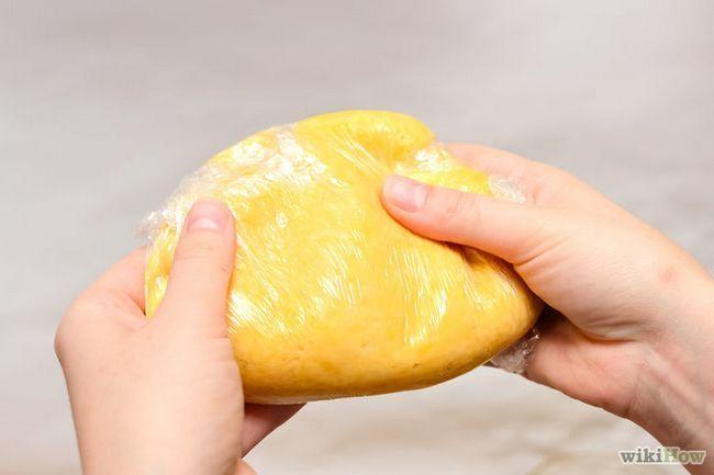 Imagen titulada hacer tarta de limón Paso 12