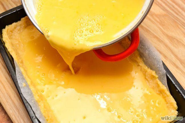 Imagen titulada hacer tarta de limón Paso 14