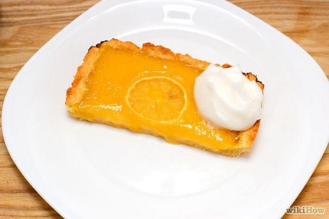 Imagen titulada hacer tarta de limón Paso 17