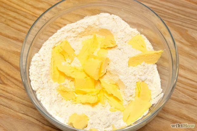 Imagen titulada hacer tarta de limón Paso 2
