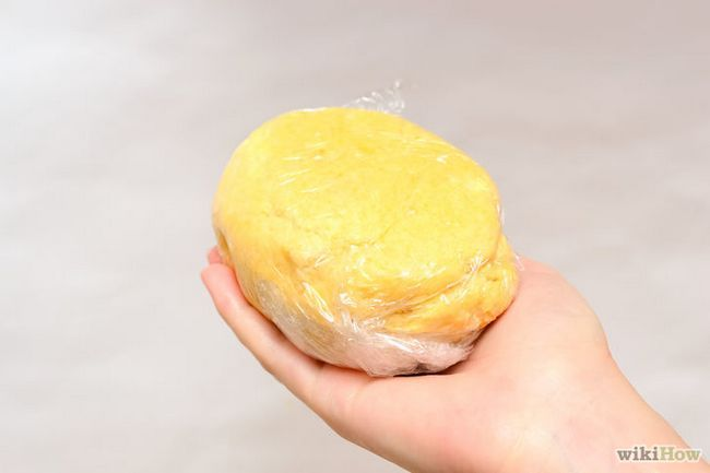 Imagen titulada hacer tarta de limón Paso 4