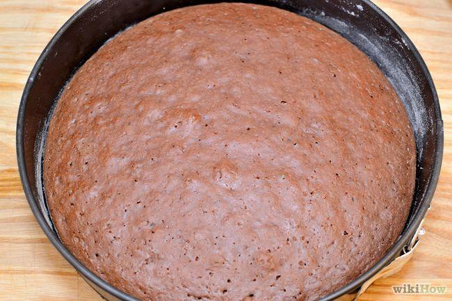 Imagen titulada hacer una torta en forma de corazón Paso 14