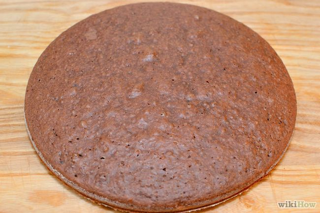 Imagen titulada hacer una torta en forma de corazón Paso 15