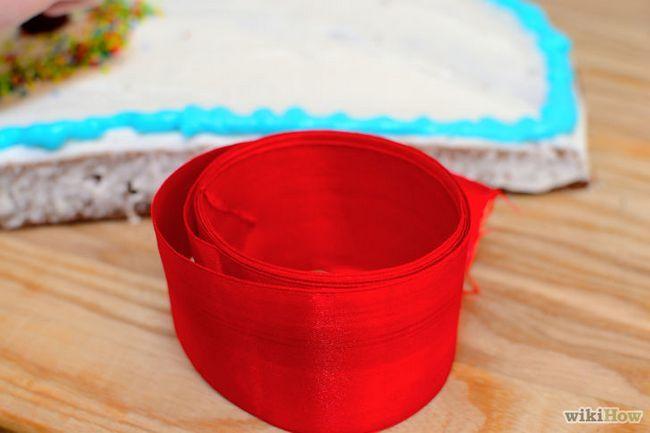 Imagen titulada hacer una torta en forma de corazón Paso 22