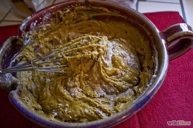 Imagen titulada hacer una torta de una mezcla sin aceite y los huevos Paso 21