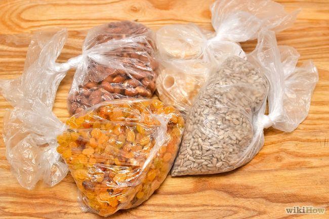 Imagen titulada Make saludable Mezcla de frutos secos Paso 2