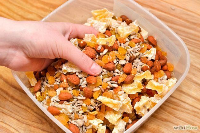 Imagen titulada Make saludable Mezcla de frutos secos Paso 6