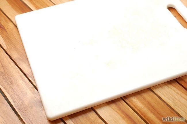 Imagen titulada Hornear un pastel de manzana desde cero Paso 2