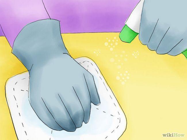 Limpiar la imagen titulada Tu Cuerpo Paso 10