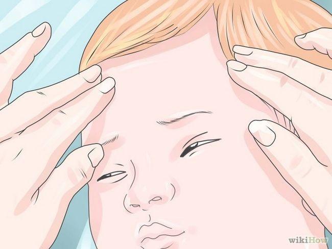 Image intitulée Massage pour les nouveau-nés, étape 13