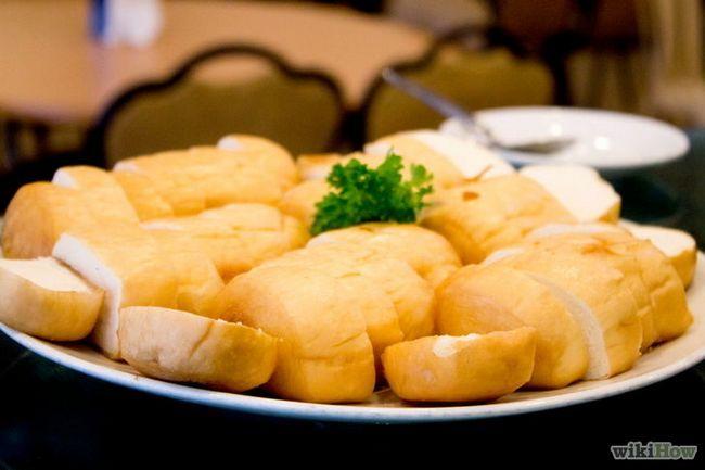 Imagen titulada Comidas Orden Atkins amistoso en el Paso 8 restaurantes