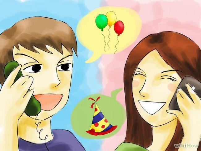 Cómo planear una fiesta de 13 años