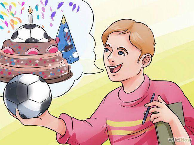 Cómo planificar una fiesta de cumpleaños sorpresa