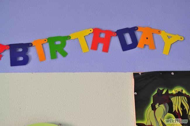 Cómo tener un día de gran cumpleaños