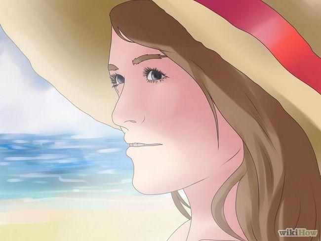 Imagen titulada Prevenir las cicatrices del acné Paso 7