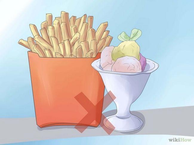Imagen titulada Evitar el reflujo ácido durante el embarazo Paso 9