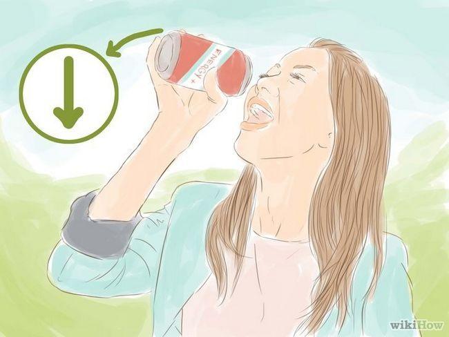 Imagen titulada Reducir el cortisol Paso 1