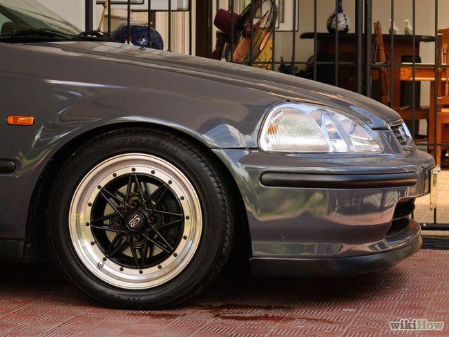 ¿Cómo saber cuándo cambiar los neumáticos de coche