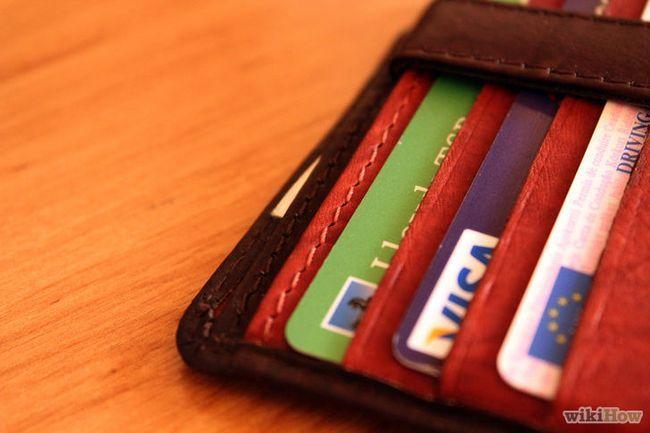 Imagen titulada obtener dinero en efectivo al viajar en Europa Paso 5