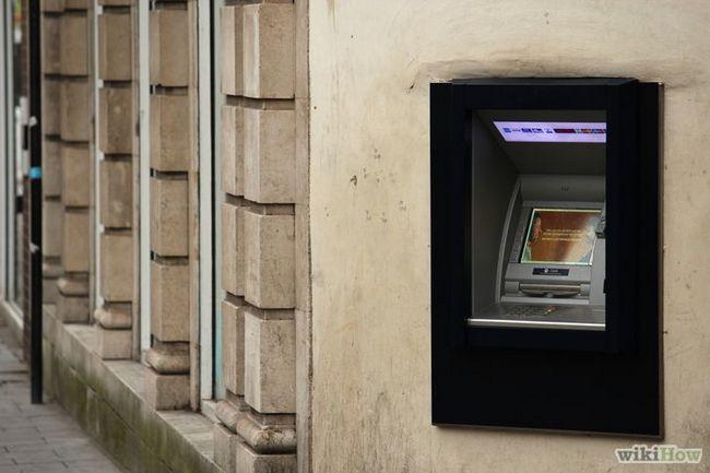 Imagen titulada obtener dinero en efectivo al viajar en Europa Paso 6